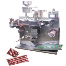 Máquina de embalagem automática da tira da tabuleta da folha de alumínio