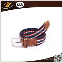 Estilos ajustáveis Máquina masculina Cintura de estiramento elástico Ployester de malha