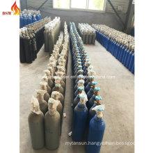 4.5liter Oxygen Cylinder