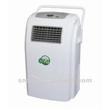 Tragbare negative Ionen Luftreiniger tragbare medizinische Dynamic Air Disinfector (bewegliche Art)