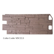 3mm dekorativer Prägungs-3D Wand für Innenausgangsdekoration