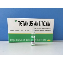 Antitoxina Tetánica Uso Humano Rx