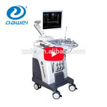 Aparelho de ultrassom doppler de cor 2D / 3D DW-C80plus