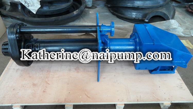 150SV-SPR pump