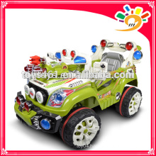 Kids rc ride on car jeep ride on car for baby remote control car ride on electric cars HD5657