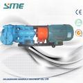 Direct Coupling Driven Metal Slurry Pump