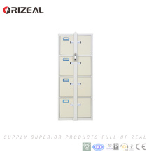 Orizeal New design Stainless steel vertical filing cabinet for sale(OZ-OSC018)