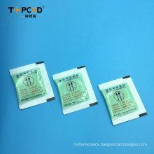 Food Grade Oxygen Absorbers Desiccant for Mooncake Packaging
