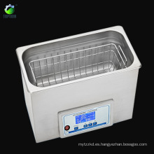 Toption Bands Ultrasonic Cleaner with Heating Mode for Jewelry and Precious Parts
