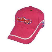 Sombreros de béisbol de los hombres de la fábrica Sombreros de golf casuales Sombreros de la moda