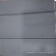 Tecido liso para tecido uniforme / tecido da camisa / roupa unisex