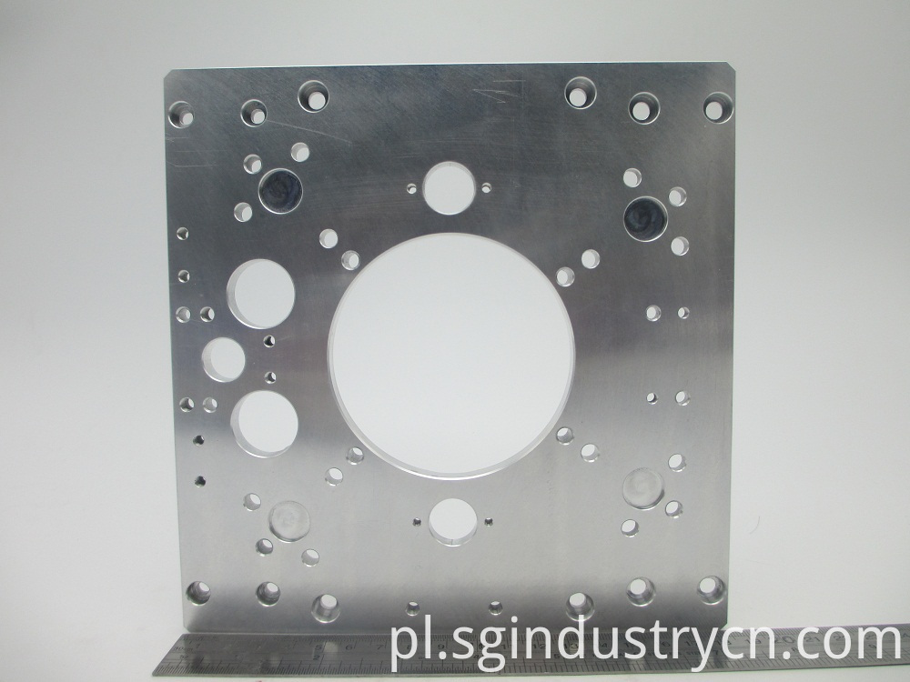 Agricultural Heavy Precision Cnc Parts