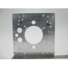 Agricultural Heavy Aluminum CNC Milling Parts