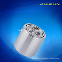 IP44 3W CE поверхностного монтажа светодиодный потолочный светильник / потолочный светодиод