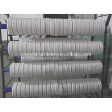 Linha de lã 100% de lã de linho merino de Nova Zelândia de Mongólia Interior fábrica China