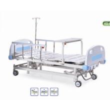 ABS Manual Three-Crank Medical Bed