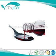 Suspensión de aceite de astaxantina 20% / 30% Nº CAS 472-61-7 Para la fortificación y coloración de los alimentos a base de aceite