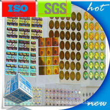 Label Sticker Self Self Stiker 3d