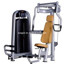 Prensa de pecho de equipo fitness para musculación (AG-9801)