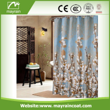 Polyester Printed Shower Curtains