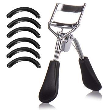 Профессиональный инструмент для укладки ресниц Lady Beauty