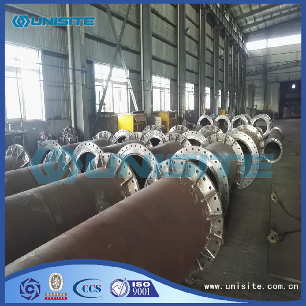 Steel Straight Cutting Pipe for sale
