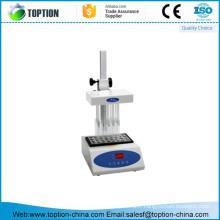 Évaporateur analytique d'azote concentration de l'échantillon 32 système de chauffage de position