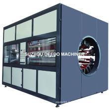 Machine de Pullling de machine de traction de tuyau de PE