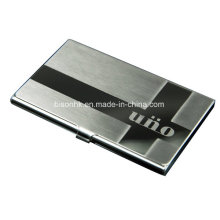 2016 Promotional Business Card Holder