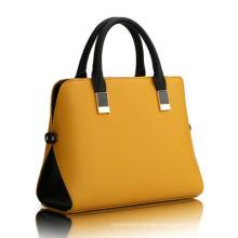 2021 New Female Versatile and Elegant Handbag Simple Shoulder Bag with Large Capacity