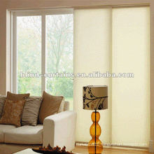 2015 Bright cream panels blind