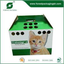 Boîtes à animaux