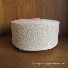 55%Linen/45% Polyester Ne 30s Ring Spun Yarn for Knitting