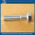 High Tensile Steel Bsw Bsf Hex Bolts