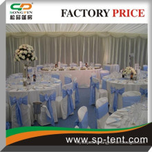 marquee hall 15mx20m for outdoor party catering