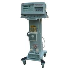 Медицинское оборудование Компьютеризированный высокочастотный вентилятор первой помощи