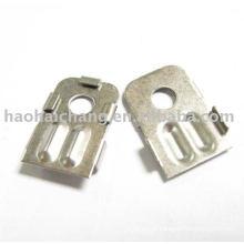Metal personalizado ROHS que processa as peças de Machinary