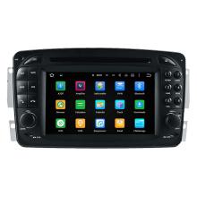 Sz Hla Indash Auto DVD für Benz Vaneo / Viano / Vito Auto DVD 2 DIN Multimedia Navigationssystem