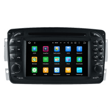 Sz Hla Indash Car DVD for Benz Vaneo/Viano/Vito Car DVD 2 DIN Multimedia Navigation System