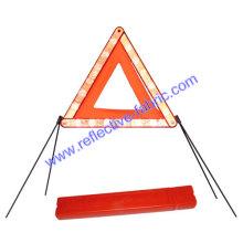 Triángulo Reflector CY8022