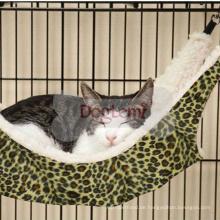 Amazon 3 Farbe 2 Größe warme weiche Faux Lammwolle Hund Katze Fenster Hängematte