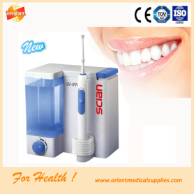 2016 ny stil digital oral irrigator med CE ISO FDA