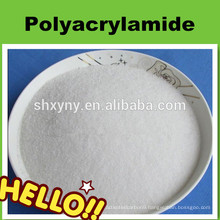 High polymer cationic/anionic polyacrylamide price