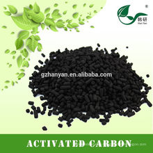 Best quality professional activated carbon sugar decolonization
