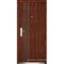 Exterior Wood Door (WX-SW-111)