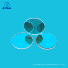 Filtros de paso de banda estrecho de vidrio óptico