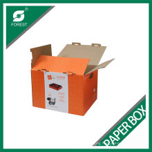 TV Corrugated Cardboard Boxes