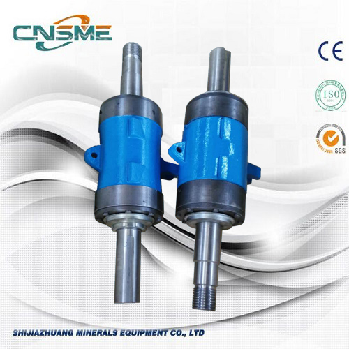 Sealed Bearing Assembly : China mechanical sealed slurry pump bearing assembly high