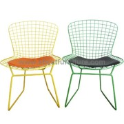 Harry Bertoia Wire Side Chair