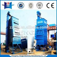 Large capacity grain dryer